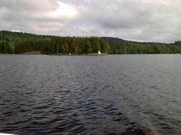 Jämsänjoen kalastusluvat kuva