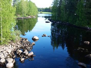 Majakosken Rapids Fishing Permit kuva